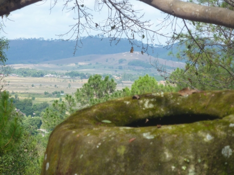 visit the plain of jars